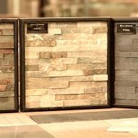 pierre naturelle d corative le roi du plancher. Black Bedroom Furniture Sets. Home Design Ideas