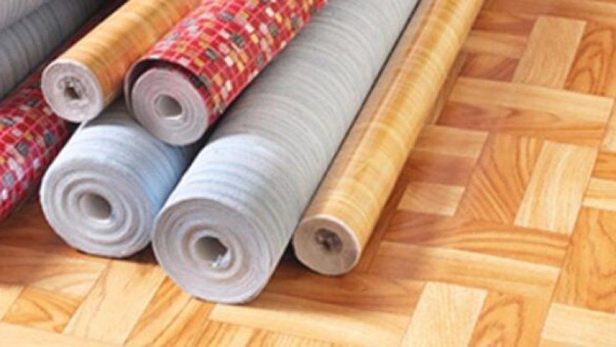 Comment poser un plancher vinyle ?