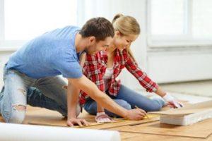 Conseils pour niveler un plancher en bois