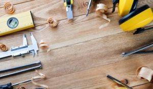 Deuxième conseil : préparer les outils et le matériel à l'avance